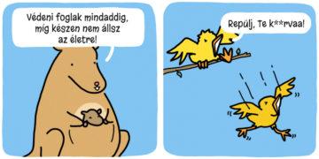 Beszélő állatok