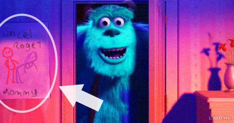 Disney rajzfilmek felnőtt utalások