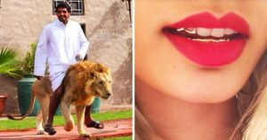 Dubaji luxus és emberek