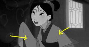 Fekete-fehér Disney-kvíz