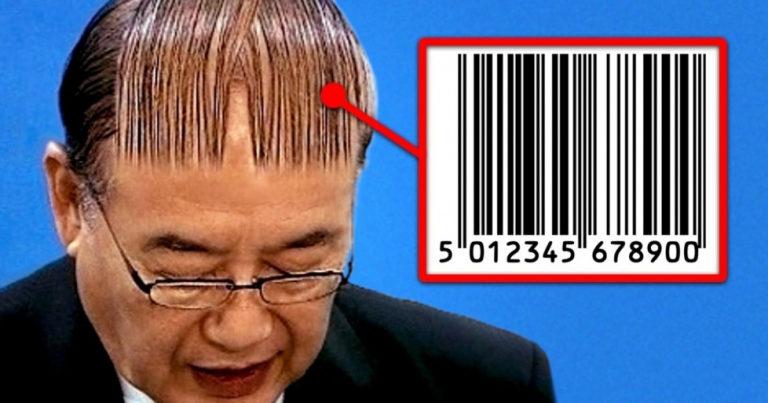Förtelmes frizurák