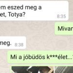 Furcsa SMS-ek