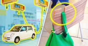Innovatív Japán újítások