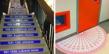 Kreatív iskolai ötletek