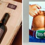 Kreatív termékcsomagolások