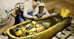 Lélegzetelállító történelmi fotók