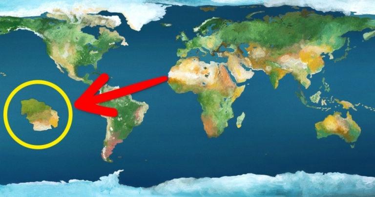 Meglepő tények a Földről