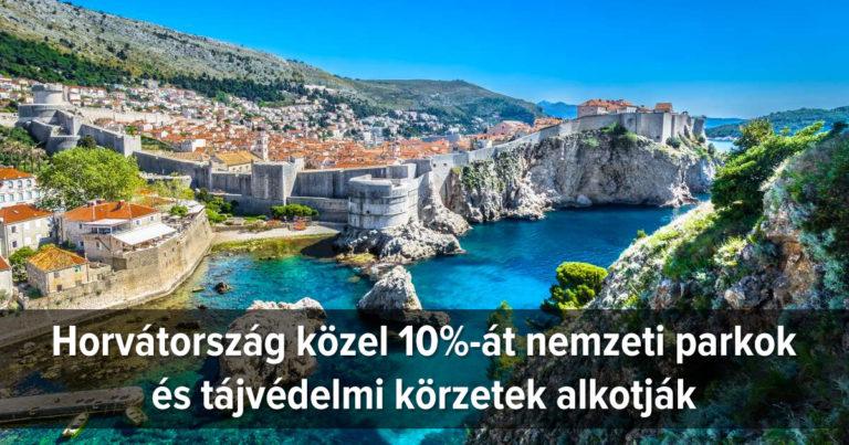 Tények Horvátországról