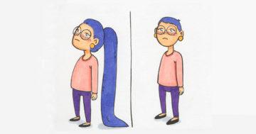 Tipikus női problémák