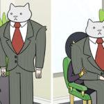 20 humoros illusztráció, hogy milyen is lenne az élet, ha egy macska lenne a főnökünk