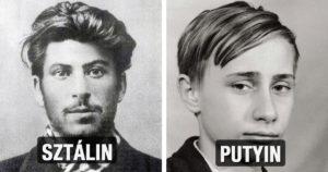 Befolyásos emberek régen