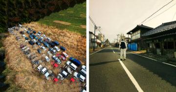 Fukushima napjainkban