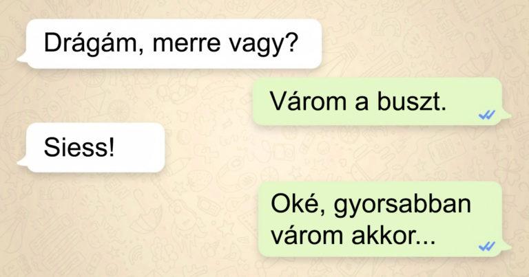 Hétköznapi beszélgetések