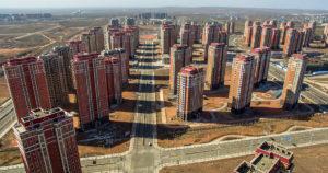 Kangbashi – egy város, ahol minden adott az élethez, mégsem lakik benne szinte senki