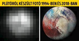 Meglepő fotók a világról
