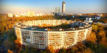 Szovjet építészeti remekművek