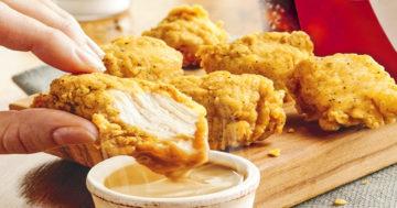 Titkos KFC recept