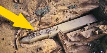 Történelmi felfedezések