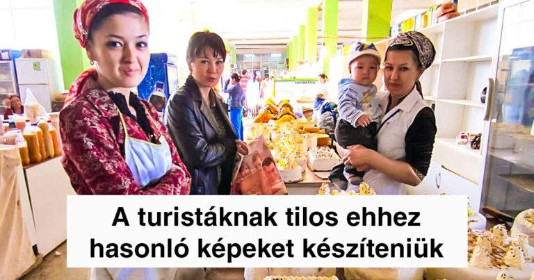 Érdekes tények Türkmenisztánról