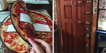 Meglepő éttermi megoldások