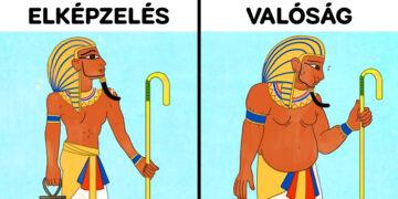 Ókori egyiptomiak