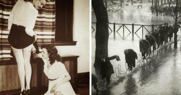 Őrült történelmi fotók