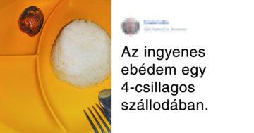 Szállodai Kudarcok