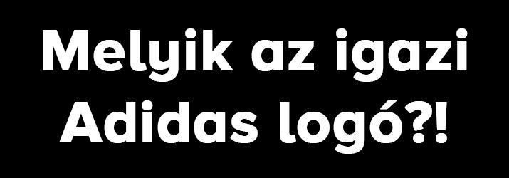 Adidas logo kviz