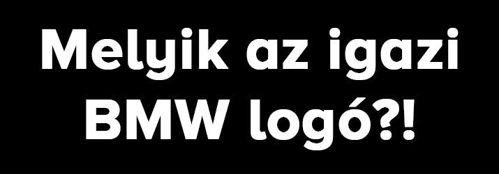 BMW logo kviz