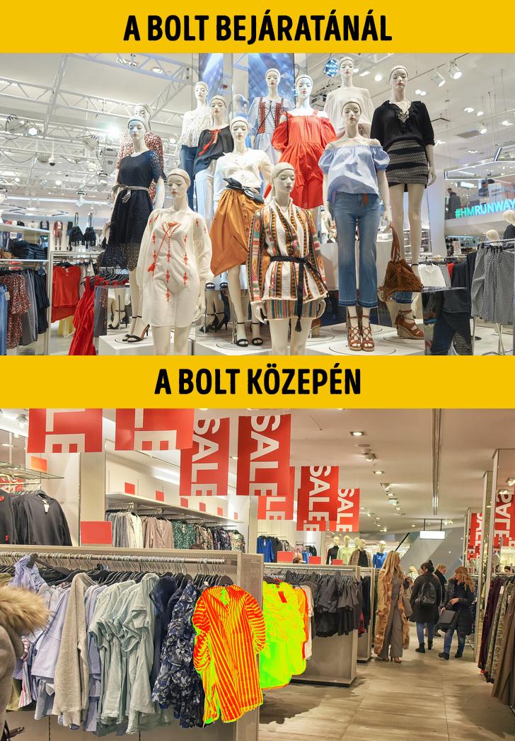 Bolt bejarata vs kozepe