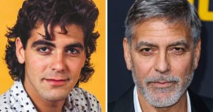 Hollywood szívtipró férfijai akkor és most