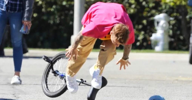 Justin Bieber Photoshop háború