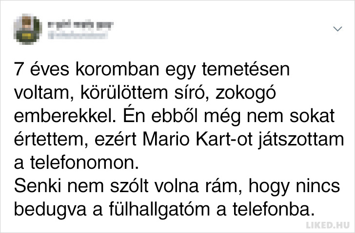 Mario kart a temetesen fail