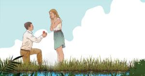 Mikor fogsz megházasodni