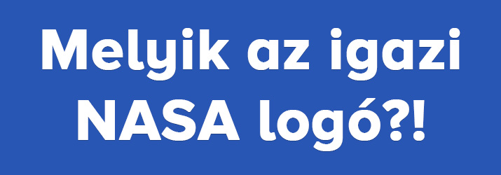 NASA logo kviz