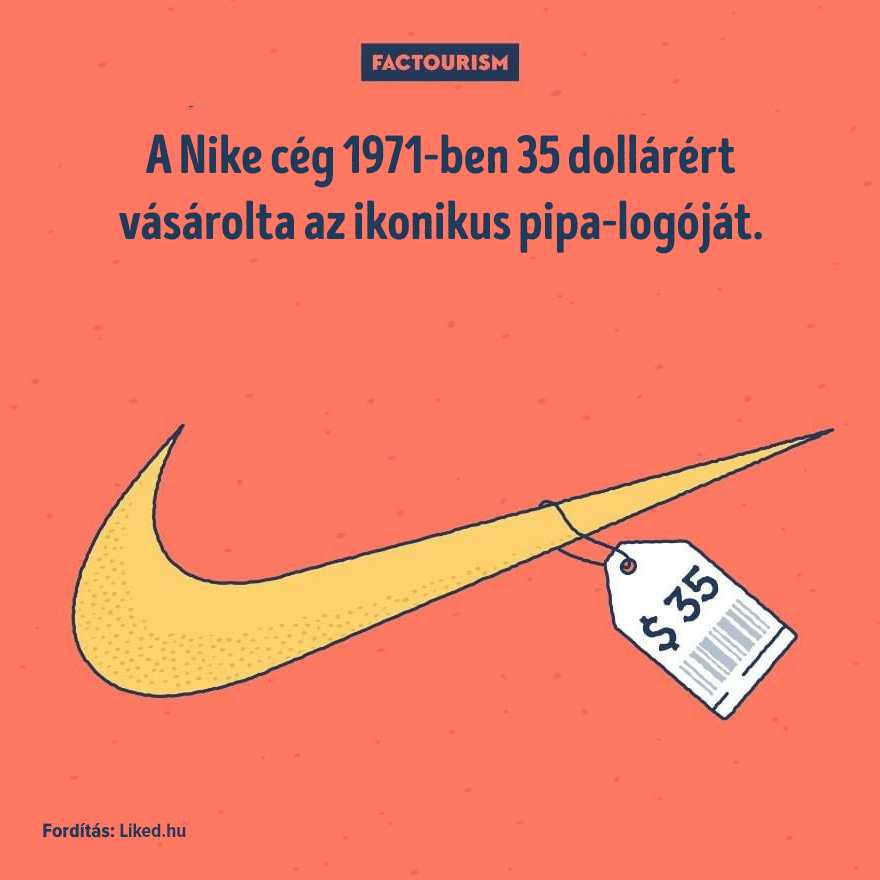 Nike pipa logo