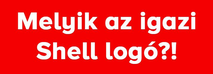 Shell logo kviz