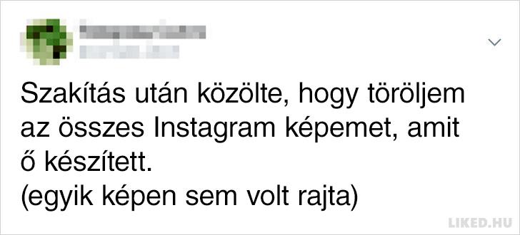 Torolt Instagram kepek