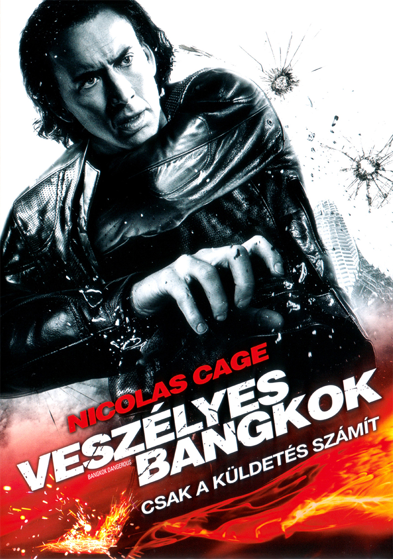 Veszelyes Bangkok