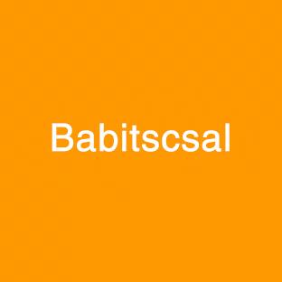 babitscsal
