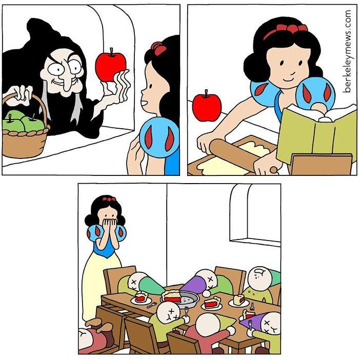 funny disney comics 58ac3996a2a1b 700