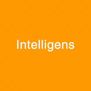 intelligens