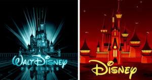 Disney filmek kezdőképernyője