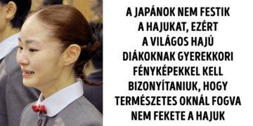 Érdekességek japánról