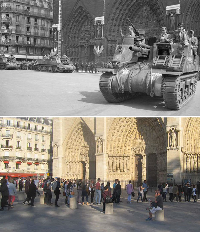 Europe during World War 2 and Today our top 22 Now And Then images 5dbffd034c21d 700