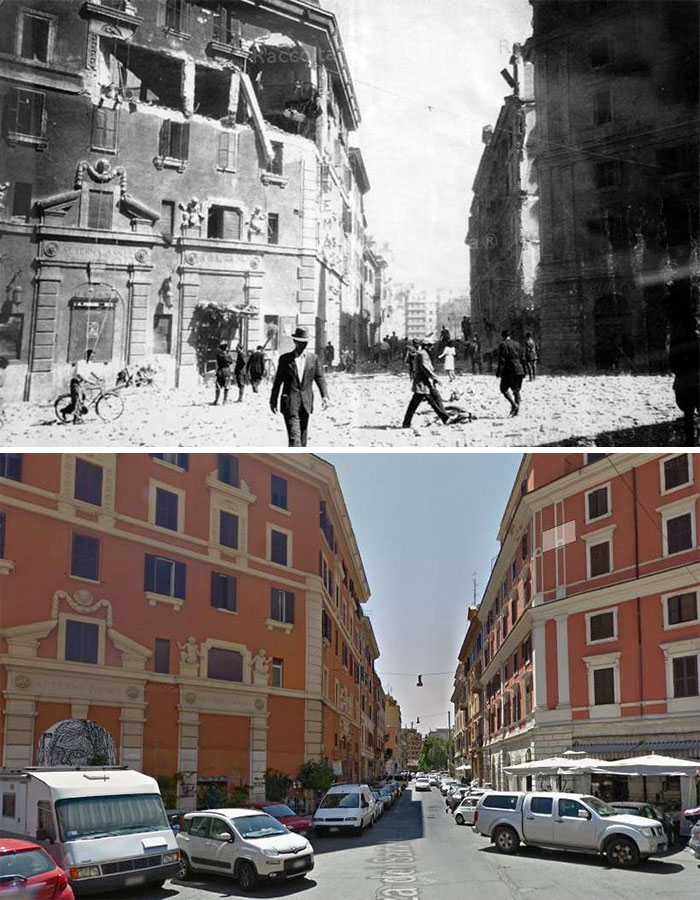 Europe during World War 2 and Today our top 22 Now And Then images 5dbffd1a651ee 700