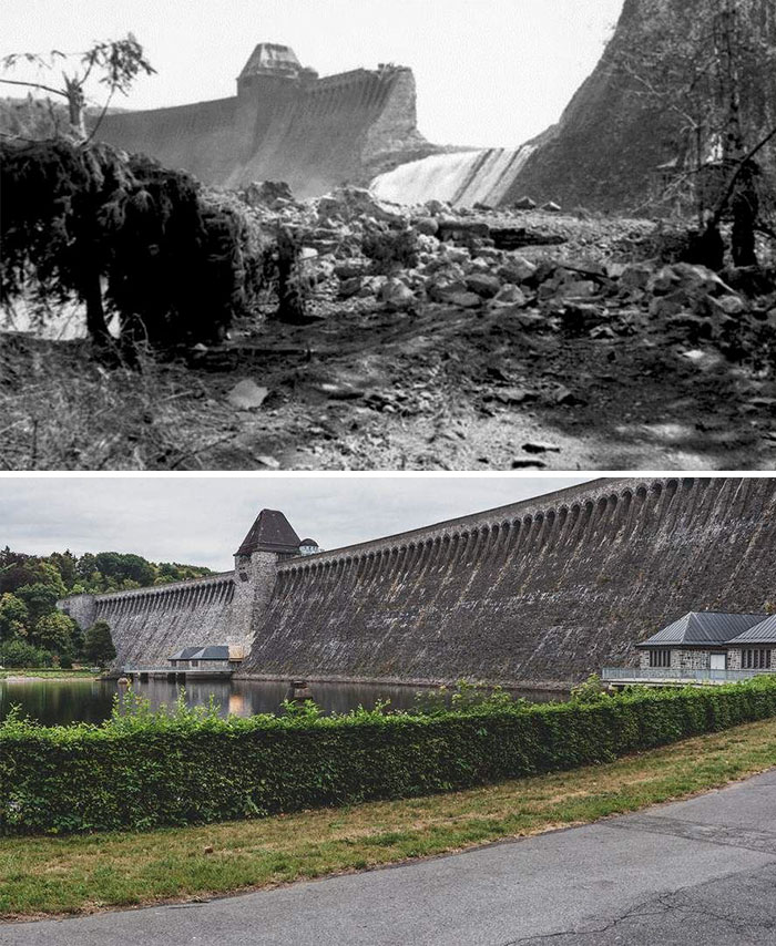 Europe during World War 2 and Today our top 22 Now And Then images 5dbffd28a9de6 700