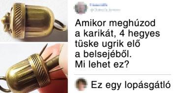 Internetezők által talált furcsa holmik