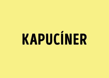 Kapuciner