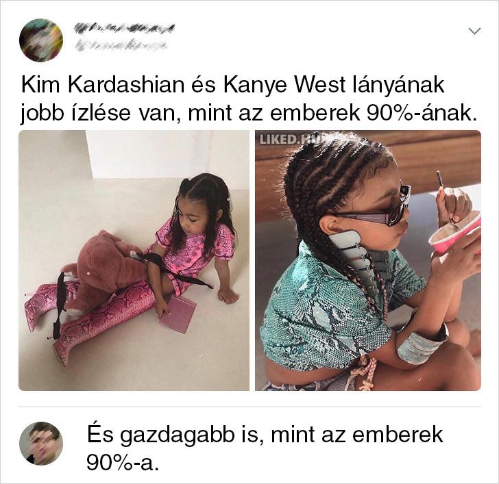 Kardashian lanya